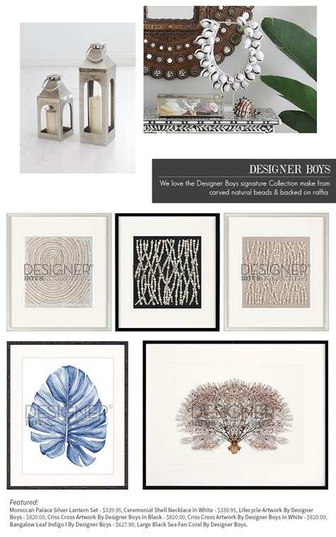 Home Interiors Wall Art by Take Me To The Hamptons Style Guide To Creating A Cool