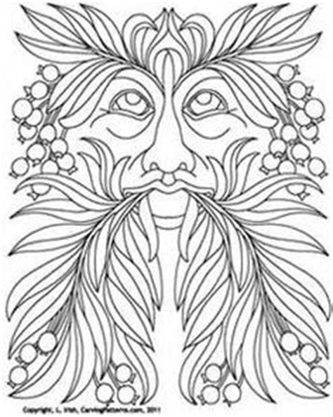 pyrography templates free free pyrography patterns wood images