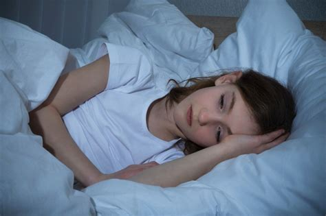 bed disorder kids with sleep apnea more likely to have depression fox