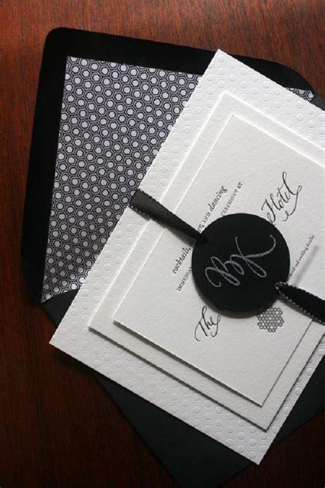 black  white wedding ideas  love deer pearl flowers