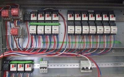 electric boat training program electrical panel cad design software paneldes