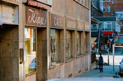Cafe In Stuttgart West by Caf 233 Kipp Ein Abschied Mit Tr 228 Nen Und Trompeten