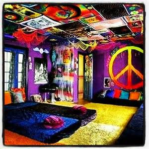 hippy room rooms