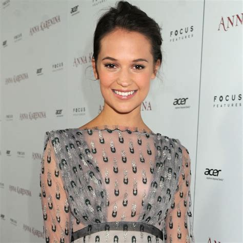 Where Was Ex Machina Filmed five reasons why alicia vikander is set to be the star of
