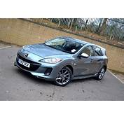 Mazda 3 16d Review  How Does It Compare To Rivals Carwow