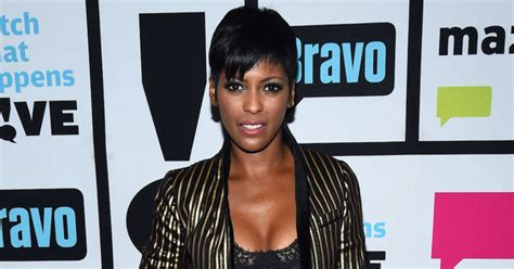 prince today show host tamron hall were surprisingly prince tamron hall newhairstylesformen2014 com