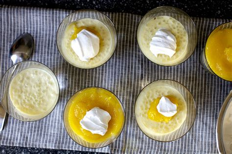 Smitten Kitchen Rice Pudding by The Easiest Pudding Recipes Plus 7 Of The Best