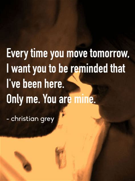fifty shades quotes quotesgram