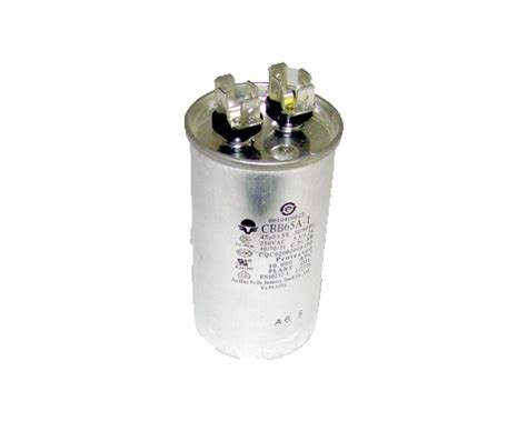 capacitor compressor for amana aac081srb air conditioner