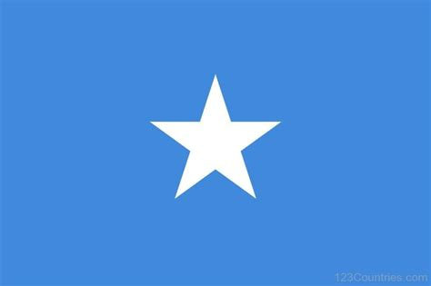 somalia flag national flag of somalia 123countries com