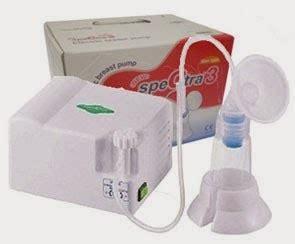 Breast Shield Set Botol Spectra anakibushop february offer