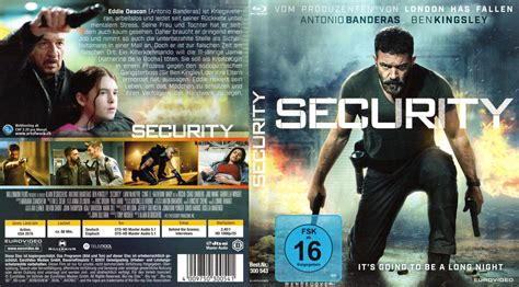security cover german antonio banderas german cover german dvd covers