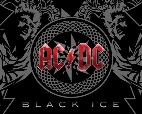 Kaos Band Acdc Anything Goes ac dc black album completo album