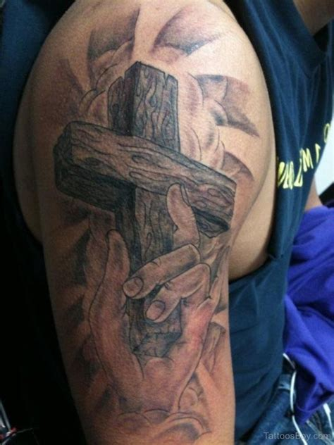 cross tattoos tattoo designs tattoo pictures page 3