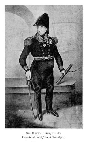 Henry Digby (Royal Navy officer) - Wikipedia