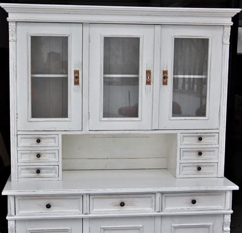 Kredenz Shabby Chic by Antike Kredenz Wei 223 Shabby Chic Antik Zone At
