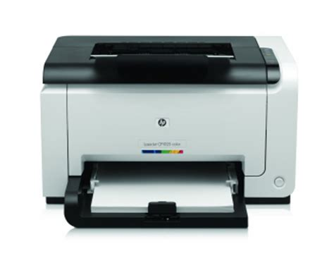 Printer Laserjet Pro Cp1025 best color laser printers for home and office use in india techibest