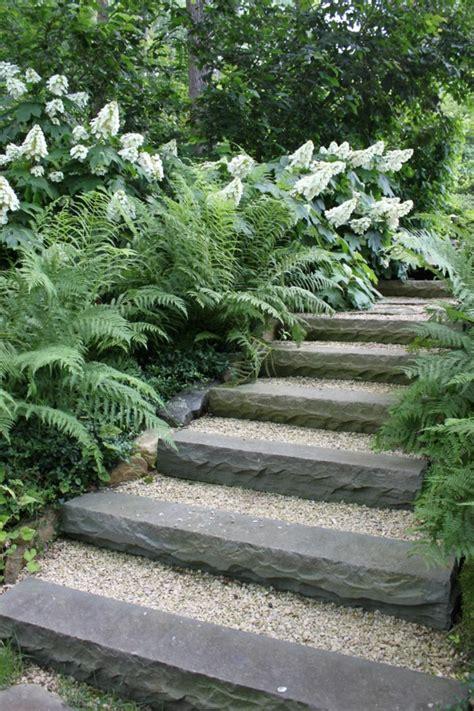 Garten Gestalten Mit Steinen Und Pflanzen by Gartengestaltung Mit Kies Und Steinen 25 Gartenideen F 252 R Sie