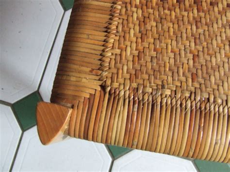 Chair Weaving Supplies by Former Seat Weaving Monday Mention