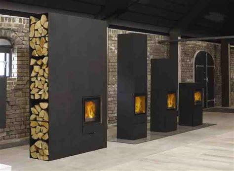 hot fireplaces kibwe daisy design