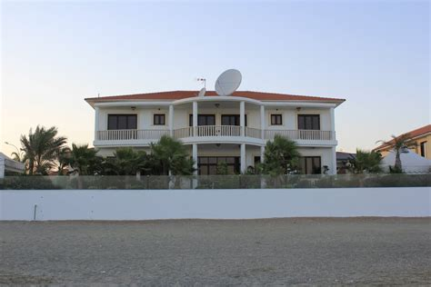 Two And A Half Men House | panoramio photo of two and a half men house cyprus