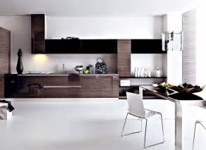 the right ways to bring modern kitchen design into reality