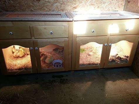 DIY Brooder box  Great re use!   Chicken   Pinterest