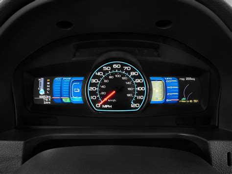 electronic stability control 2007 ford fusion instrument cluster image 2011 ford fusion 4 door sedan hybrid fwd instrument cluster size 1024 x 768 type gif
