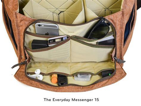 messanger bag the everyday messenger bag