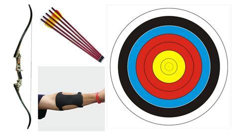 Bantalan Target Panahan Archery Kuat Panahan 1 toko sponeva panahan archery