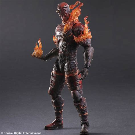 mgs 5 figures new images and release date for the metal gear solid v
