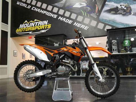 2013 Ktm 350 Sxf For Sale 2013 Ktm 350 Sx F Mx For Sale On 2040 Motos