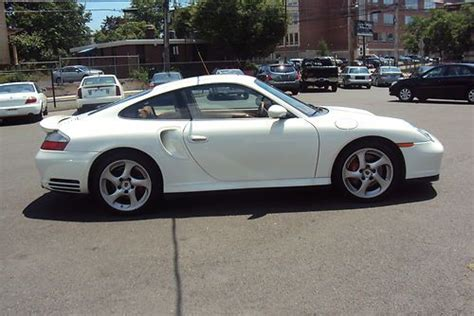 auto air conditioning service 2003 porsche 911 lane departure warning buy used 2003 porsche 911 turbo automatic white knock out in killingworth connecticut