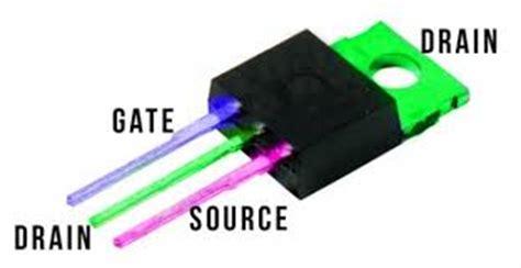 transistor mosfet explicacion mosfet explicaci 243 n partes y funcionamiento facil transistor mosfet