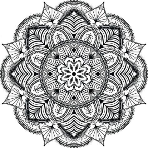 imagenes de mandalas con venecitas dibujos de mandalas para colorear relajarse y meditar