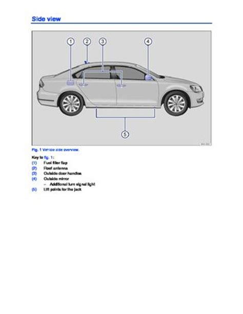 hayes auto repair manual 2013 volkswagen cc electronic toll collection 2013 volkswagen passat owner s manual pdf 379 pages