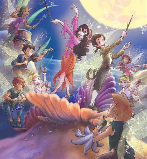 Music talent   Disney Fairies Wiki   FANDOM powered by Wikia