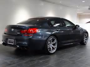 2016 bmw m6 grand coupe