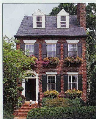 Small Brick Home Curb Appeal Curb Appeal A Collection Of Ideas To Try About Home Decor