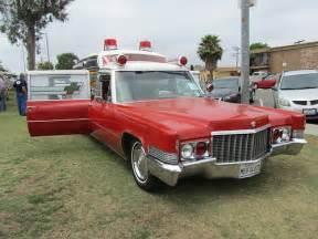 Cadillac Ambulance For Sale Vintage Cadillac Ambulances For Sale Autos Weblog