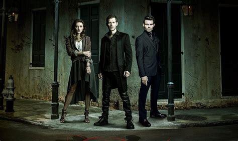 imagenes elijah originals temporada 2 the originals season 3 promotional poster