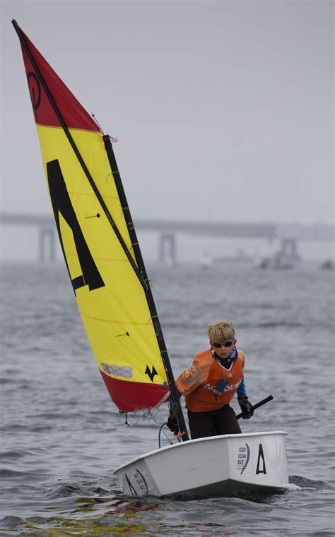 volvo ocean race academy newport scuttlebutt sailing news