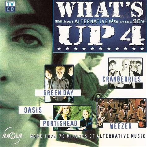 green day best hits what s up 4 the best alternative hits of the 90 s by