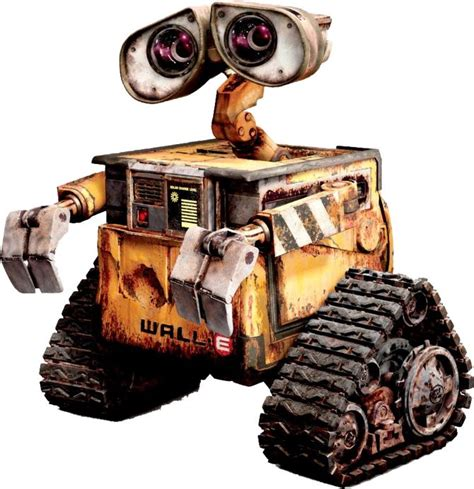 film wall e adalah walle another popular emotionally movie about a rusty