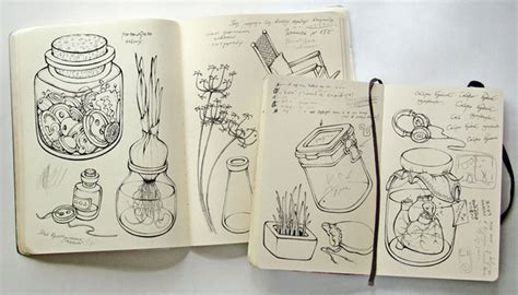 sketchbook inspiration rusakova 3 jpg