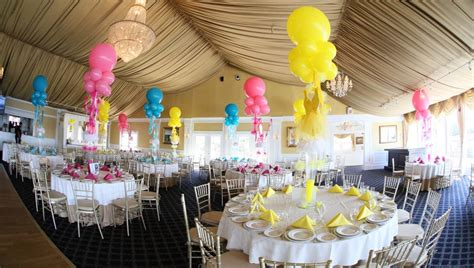 feather centerpieces for sweet 16 sweet 16 centerpieces hart to hart