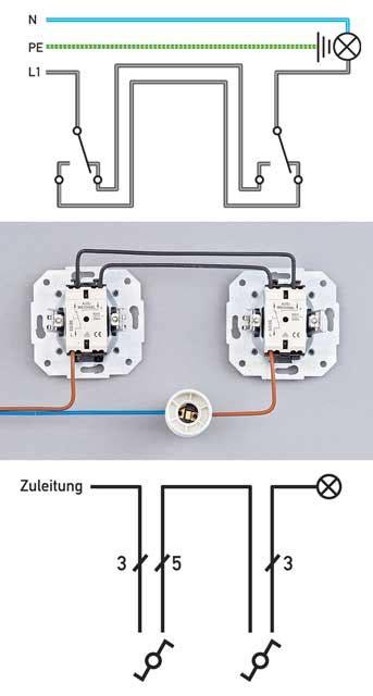le anschliesen kabel unter putz elektroinstallation bild 18 selbst de
