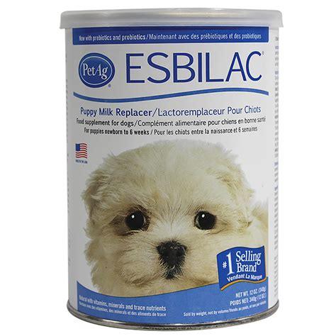 esbilac puppy formula ta bay emergency baby suddenly loss use of front legs