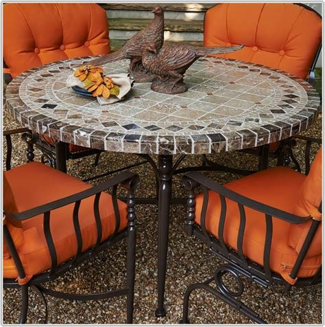 Replacement Tiles For Patio Table Hton Bay Patio Table Tiles Modern Patio Outdoor