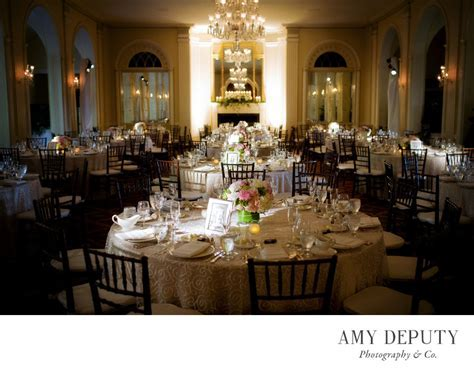Best Wedding & Reception Venues ? Baltimore County Club